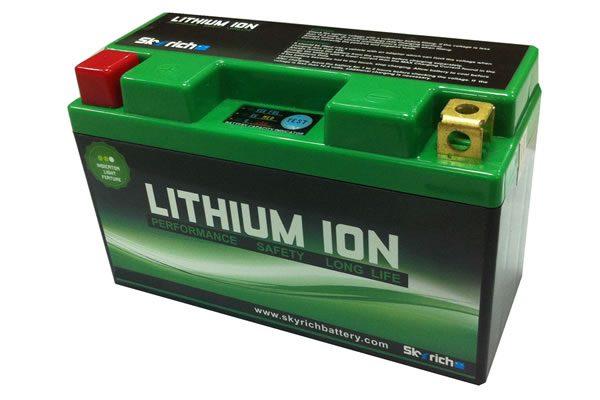 HJT12B-FP-SWI Skyrich Lithium Batteries