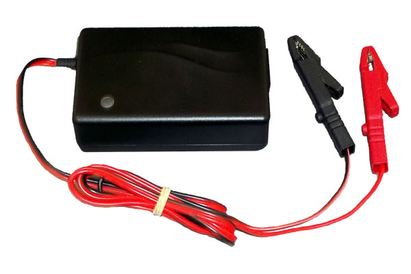 12V 2A Charger for Lithium Batteries
